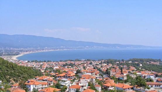 Σταυρός Θεσσαλονίκης